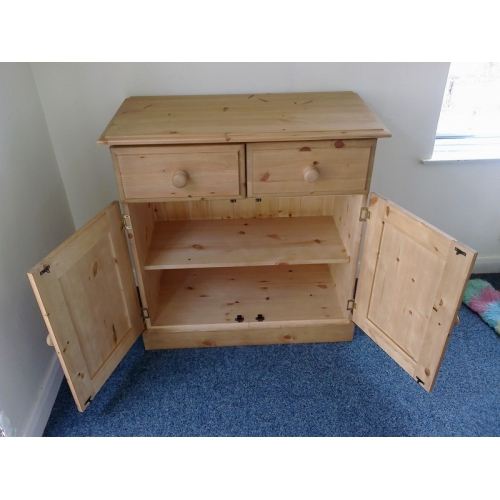 kitchen cabinets and drawers pine 2 door 2 drawer dresser base 20030